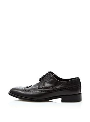 Cortefiel Zapatos Vega (Negro)