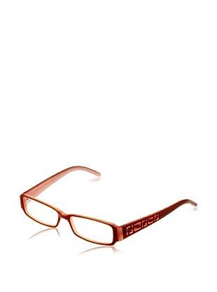 Fendi Gestell 664 255 braun/rosa