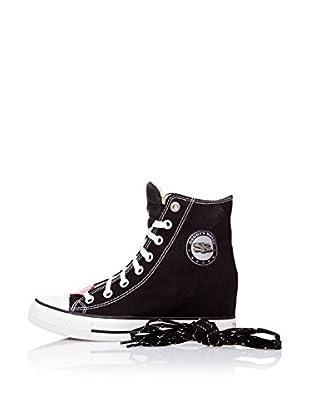 Skechers Botas Gimme - Jabberwock (Negro)