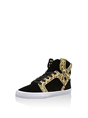 Supra Hightop Sneaker