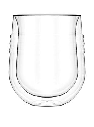 Bodum Glas 2er Set Skål 0.19 L transparent