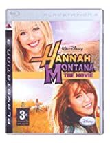 Hannah Montana: The Movie (PlayStation 3)