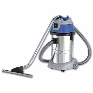 Leo Wet & Dry Vacuum Cleaner 30 Ltr