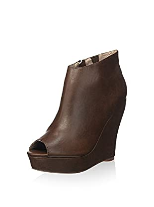 Jeffrey Campbell Open-Toe Tickther