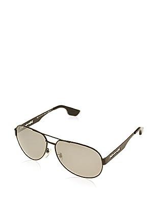 Mcq Alexander McQueen Sonnenbrille 0037/F/S_003 (65 mm) schwarz