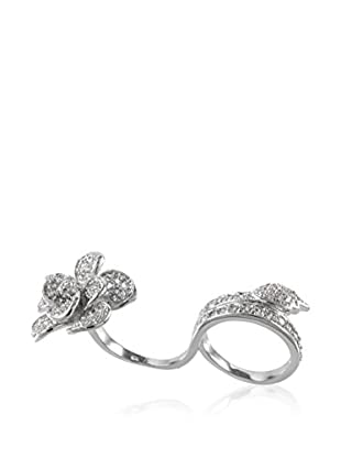 CZ BY KENNETH JAY LANE Ring Flower
