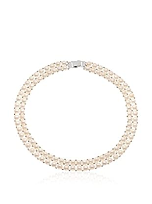 So Fine Pearls Collar