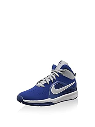 Nike Zapatillas abotinadas Jr Team Hustle 6 Gs