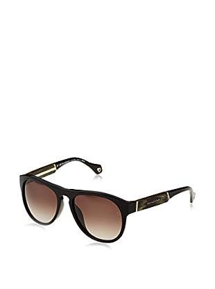 E. Zegna Sonnenbrille SZ3653G_0700 (55 mm) schwarz