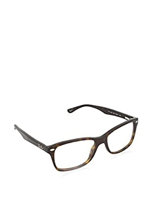 Ray-Ban Gestell 5228 201250 (55 mm) havanna
