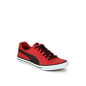 Salz Ii Dp Red Sneakers