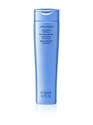 Shiseido Shampoo Normal Hair 200 ml