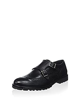 ANDERSON SHOES Monkstrap