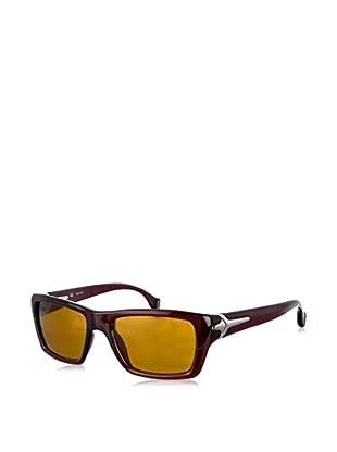 Police Sonnenbrille S1711M-0Z90 (55 mm) dunkelbraun