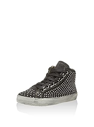 Crime London Hightop Sneaker CR4160