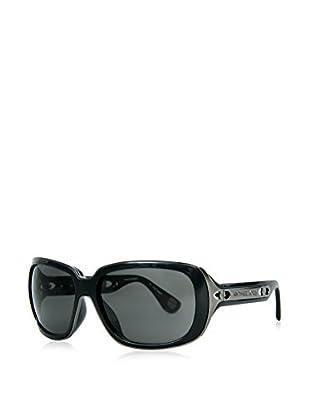 Michael Kors Gafas de Sol Mks585 Mykonos 001 (57 mm) Negro