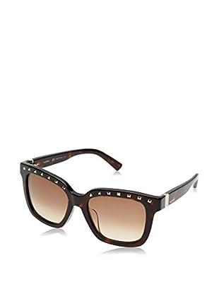 Valentino Sonnenbrille V660SA 215 -56 -19 -135 (56 mm) dunkelbraun