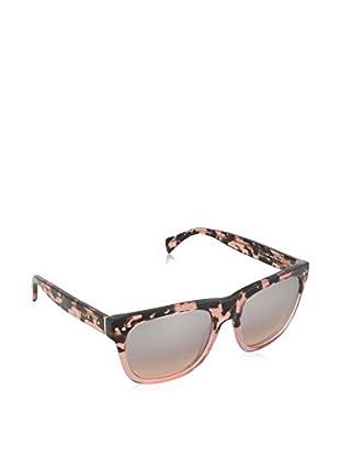 Tommy Hilfiger Gafas de Sol 1238/ S G4VJ553 (53 mm) Negro / Rosa