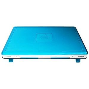 AQUA iPearl mCover Hard Shell Case for Model A1181 original 13-inch MacBook