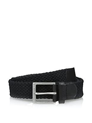 Fred Perry Cinturón Fp Contrast Prong Belt