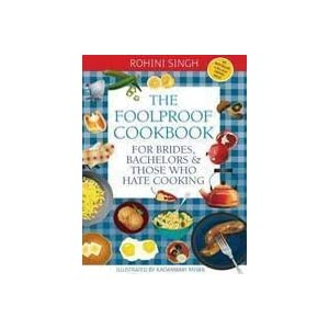 The Foolproof Cookbook