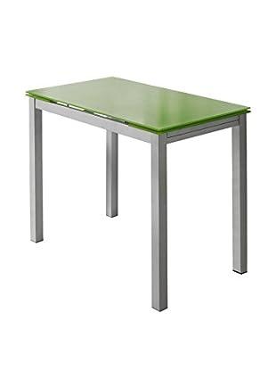 kitchen Furniture Mesa Extensible Verde