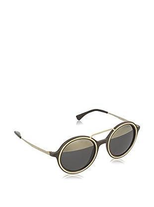 EMPORIO ARMANI Gafas de Sol 4062 54631Z (49 mm) Marrón