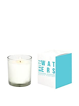 Modern Alchemy White Waters 8-Oz. Candle