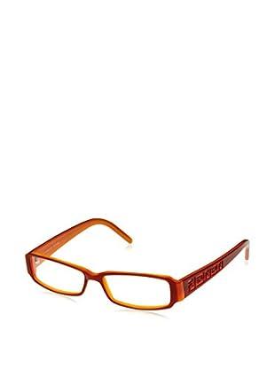 Fendi Montatura 664 (51 mm) Arancione Scuro