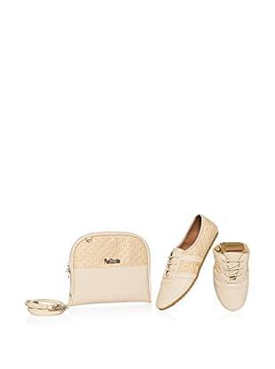 Rollbab Sneaker Bendis Golden