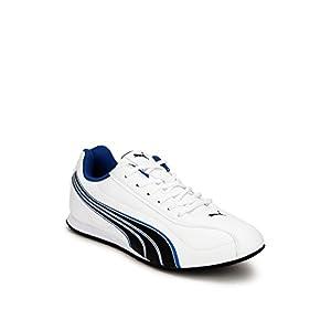Wirko Xc White Sneakers