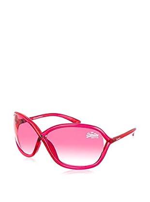 Superdry Sonnenbrille (58 mm) erdbeere