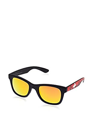 ITALIA INDEPENDENT Sonnenbrille 0090-009E-50 (50 mm) schwarz/rot