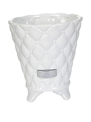 Lene Bjerre Precious Large Flower Pot, White