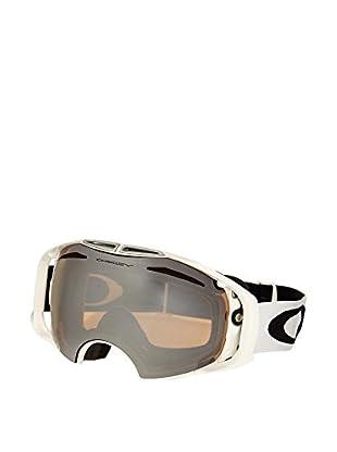 OAKLEY Máscara de Esquí Airbrake Blanco