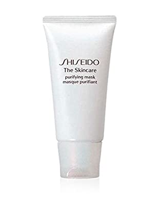 SHISEIDO Mascarilla Facial Skincare Purifying 75 ml
