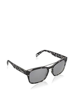 Italia Independent Sonnenbrille 0914 143.000 grau/schwarz
