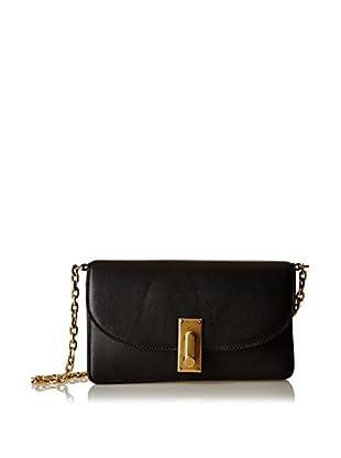 Marc Jacobs Umhängetasche Leather Wallet Chain