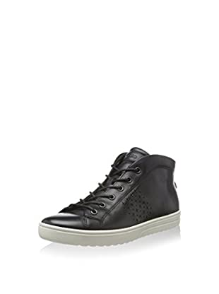 Ecco Hightop Sneaker Fara