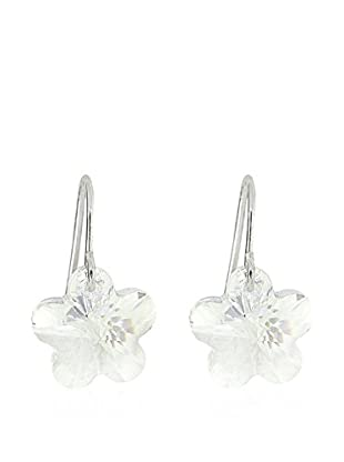 Art de France Pendientes silver, white