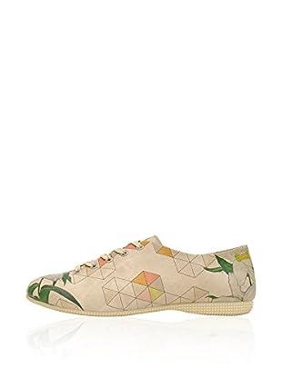 DOGO Zapatos de cordones Enjoy Today
