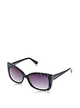 Guess Gafas de Sol GM0658_D60 (59 mm) Negro / Gris