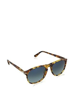 Persol Sonnenbrille Polarized 9649S 1052S3 (52 mm) braun