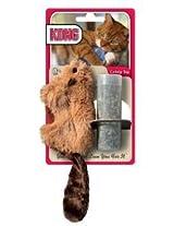 Kong Beaver Cat Toy