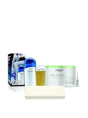 PostQuam Hair Inhibitor Treatment Wachspatrone, Bands, Wachspatrone, bio Schock cellucomplex
