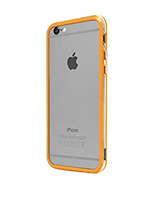 Unotec Bumper Dual iPhone 6 Plus / 6S Plus orange