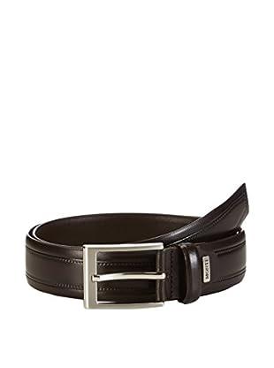 MLT Belts & Accessoires Cinturón Piel Dubai