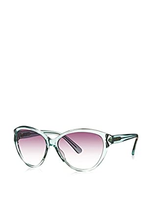 Guess Occhiali da sole GU7327 61B44 (61 mm) Turchese