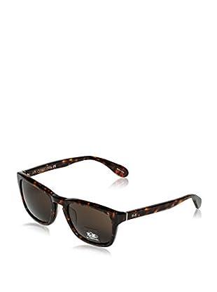 La Martina Sonnenbrille LM-50702 braun