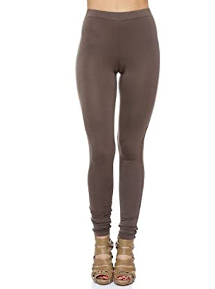 I-Code Leggings Básico (Chocolate)
